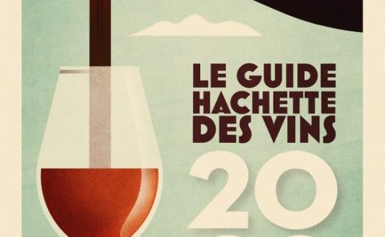Guide Hachette des Vins 2022