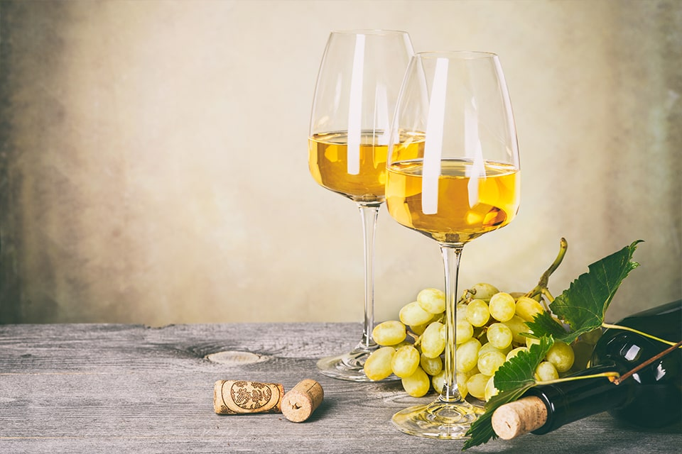 Les Riesling